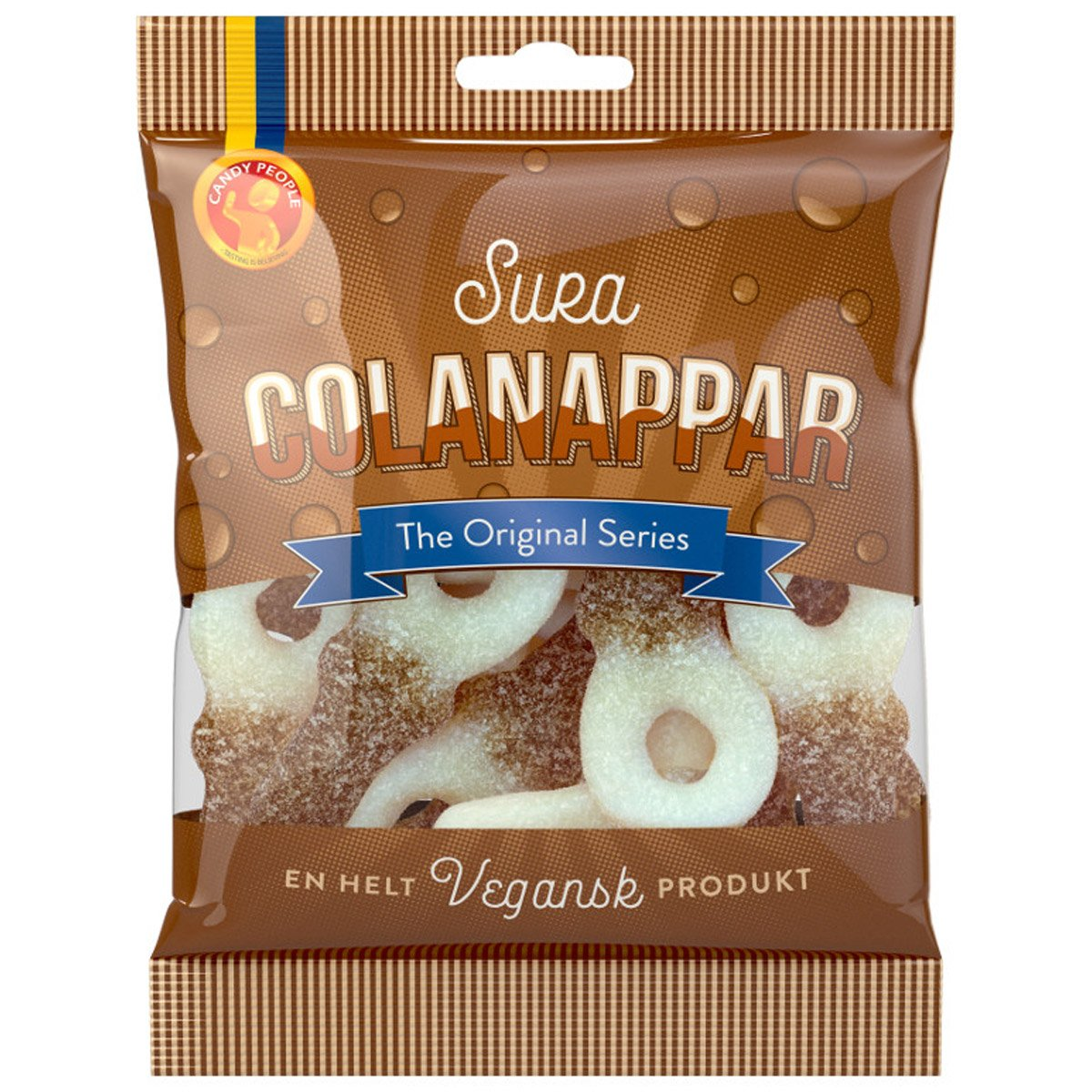 Candypeople Sura Colanappar (80g) 1